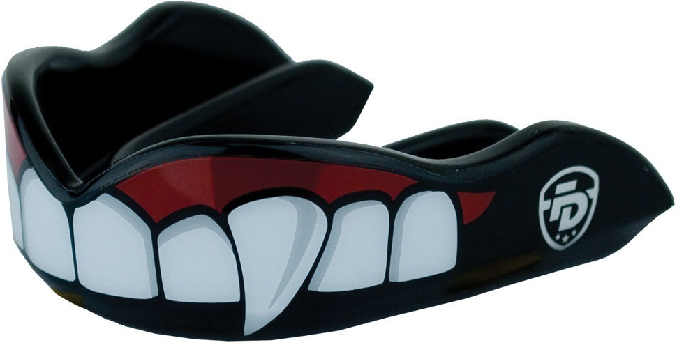 Капа Revgear Fightdentist Mouth Guard Nightmare