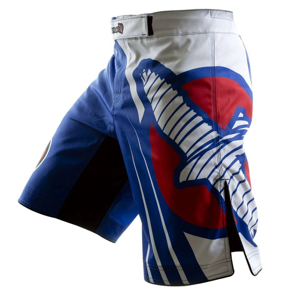 Шорты Hayabusa Chikara Recast Performance Shorts - Blue