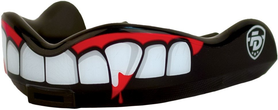 Капа Revgear Fightdentist Mouth Guard Blood Thirsty