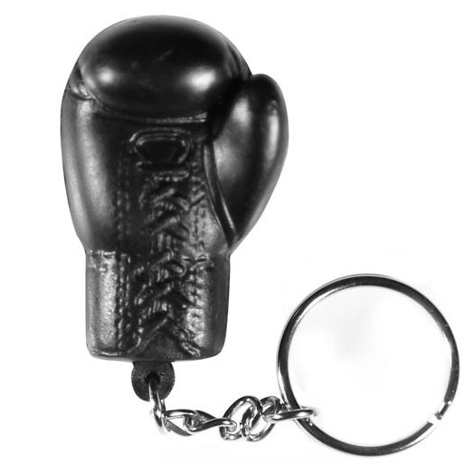 Брелок Bad Boy Boxing Glove Keyring фото 2