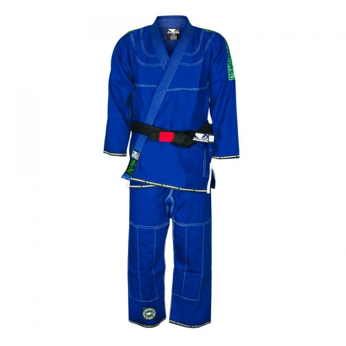 Кимоно Bad Boy Competition Gi - Blue&