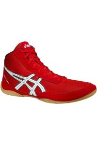 Борцовки Asics Matflex 5 Red/White