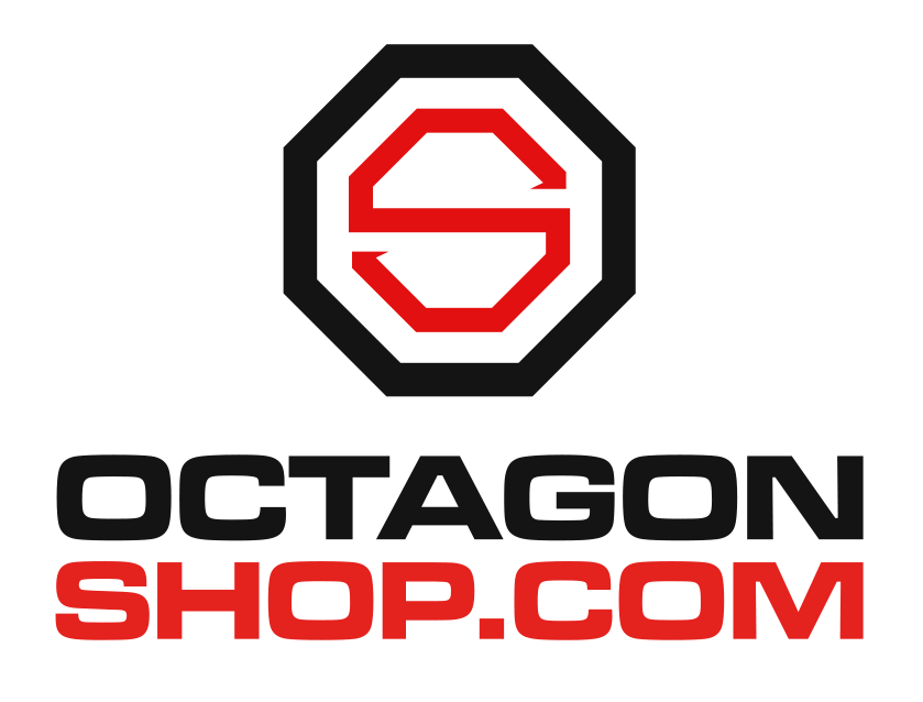 Шлем для бокса Octagon Storm Black/White